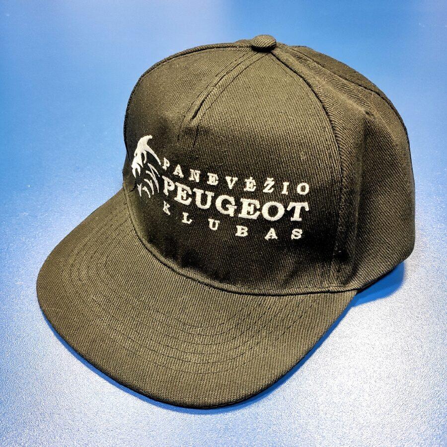 PPK kepuraitė (Full cap)