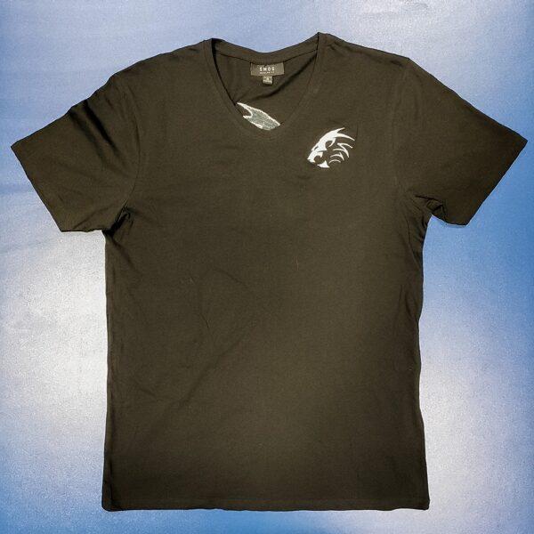PPK vyriški marškinėliai
